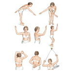 Exercises for Adhesive Capsulitis of Shoulder