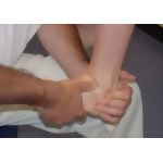 Detecting Anterolateral Ankle Impingement: Impingement Sign, Dorsiflexion