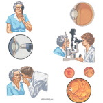 Diagnostic Evaluation In Cataracts