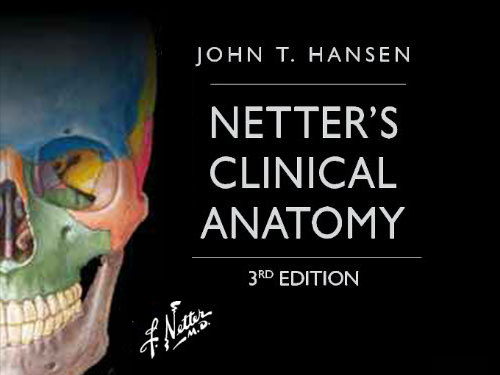 Netter's Clinical Anatomy on StudentConsult.com