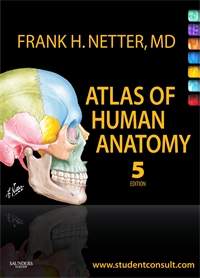 Anatomy Atlas - 5E