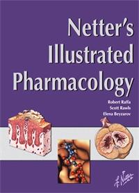 Pharmacology - Raffa 1E