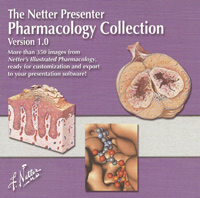 Presenter - Pharmacology