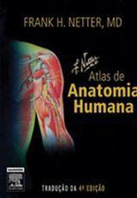 Anatomia Atlas - 4E, Portuguese