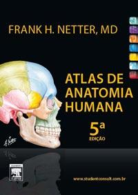 Anatomia Atlas - 5E, Portuguese