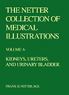 The Netter Collection of Medical Illustrations - Kidneys, Ureters and Urinary Bladder
