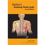 Flash Cards - Anatomy, Hansen 1E