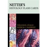 Flash Cards - Histology, Ovalle 1E