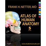 Atlas of Human Anatomy - 5th Edition