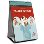 Ferri's Netter Advisor Desk Display Charts