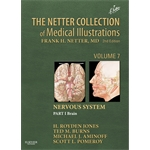 Collectiion of Medical Illustrations, Nervous System, Volume 7 Part I, 2e