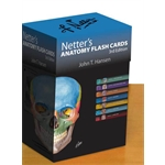 Flash Cards - Anatomy, Hansen 3E