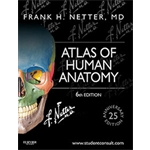 Atlas of Human Anatomy - 6th Edition