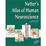 Netter's Atlas of Human Neuroscience